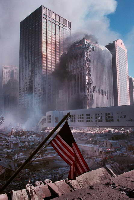 aftermath of 911 congress acts essay