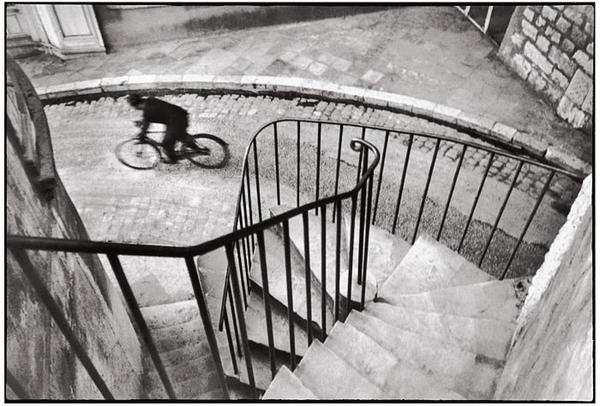Классики фотографии: Анри Картье-Брессон