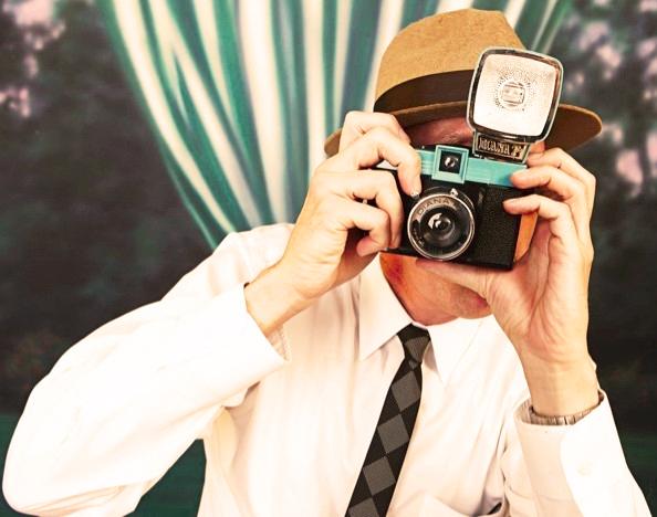 бесплатное обучение фотографии