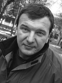 Олег Виденин