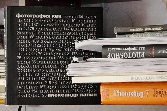 лапин фотография как читать онлайн