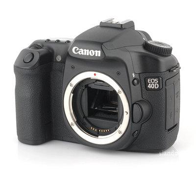 Основные элементы фотоаппарата