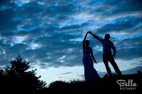как фотографировать танец