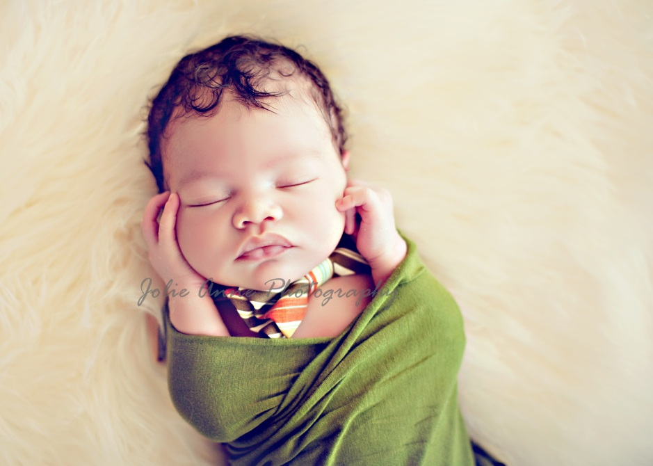 фотографии новорожденных