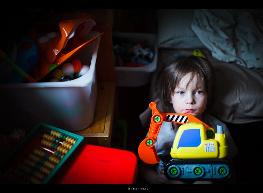 детская и семейная фотография