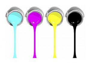 цветовая модель CMYK