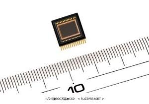 матрица цифрового фотоаппарата