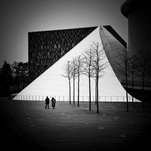 архитектурная съемка